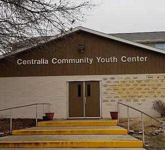 Centralia Community Youth Center